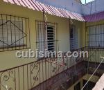 apartamento de 2 cuartos $35,000.00 cuc  en calle muralla  santo cristo, habana vieja, la habana