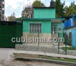 casa de 3 cuartos $30,000.00 cuc  en calle b ampliación de san matías, san miguel del padrón, la habana