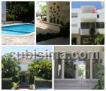 apartamento de 1 cuarto $55,000.00 cuc  en siboney, playa, la habana