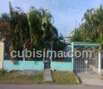 casa de 3 cuartos $35,000.00 cuc  en calle 140 mariel, artemisa