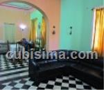 casa de 5 cuartos $250.00 cuc  en calle 28 kohly, playa, la habana