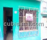 casa de 3 y medio cuartos $20,000.00 cuc  en calle pancho varona camaguey, camagüey