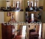 casa de 3 cuartos $165,000.00 cuc  en habana vieja, la habana