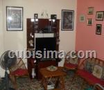 apartamento de 2 cuartos $22,000.00 cuc  en calle lealtad san leopoldo, centro habana, la habana