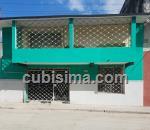 casa de 3 cuartos $70.00 cuc  en las cañas, cerro, la habana