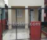 casa de 2 cuartos $25,000.00 cuc  en calle 61 marianao, la habana