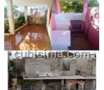 casa de 4 cuartos $25,000.00 cuc  en calle concha la jata, guanabacoa, la habana