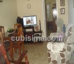apartamento de 1 cuarto $20,000.00 cuc  en nuevo vedado, plaza, la habana