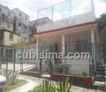 casa de 5 cuartos $260,000.00 cuc  en calle cerca del monaco y de mahias santos suárez, 10 de octubre, la habana