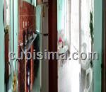 apartamento de 3 cuartos $17,000.00 cuc  en calle 160 zona 1 alamar, habana del este, la habana