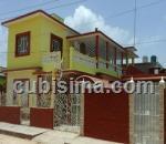 casa de 3 cuartos $60,000.00 cuc  en calle linea cárdenas, matanzas