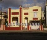 casa de 5 cuartos $130,000.00 cuc  en calle 19 ampliación de almendares, playa, la habana