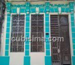 casa de 3 cuartos $65,000.00 cuc  en calle lealtad centro habana, la habana
