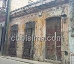 casa de 5 cuartos $65,000.00 cuc  en jesús maría, habana vieja, la habana