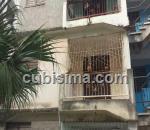 apartamento de 3 cuartos en cruz verde, cotorro, la habana