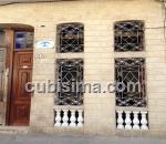 casa de 6 cuartos $150.00 cuc  en calle c/ amistad  colón, centro habana, la habana