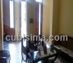 casa de 3 cuartos $160,000.00 cuc  en calle bernaza habana vieja, la habana