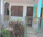 casa de 1 cuarto $5,000.00 cuc  en calle beneficencia guantánamo, guantánamo
