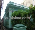 casa de 2 cuartos $110,000.00 cuc  en vedado, plaza, la habana
