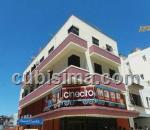 apartamento de 1 cuarto en calle san rafael (al lado del teatro alicia alonso y hotel inglaterra) habana vieja, la habana