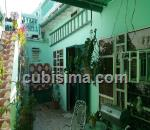 casa de 3 cuartos $49,000.00 cuc  en caibarien, villa clara
