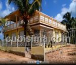 casa de 5 cuartos $130,000.00 cuc  en calle 4 camino, yaguajay holguín, holguín