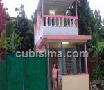 casa de 1 cuarto $15,000.00 cuc  en maría cristina, san miguel del padrón, la habana
