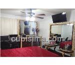 apartamento de 2 cuartos $35,000.00 cuc  en calle ave. 9 querejeta, playa, la habana