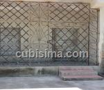 casa de 2 cuartos $18,000.00 cuc  en calle río santa clara, villa clara