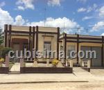 casa de 3 cuartos $46,500.00 cuc  en calle agramonte cabaiguán, sancti spíritus