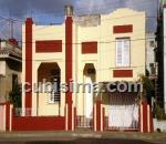 casa de 5 cuartos $125,000.00 cuc  en calle ave 19 ampliación de almendares, playa, la habana