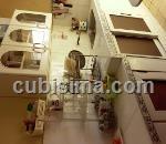 apartamento de 3 cuartos $15,000.00 cuc  en san agustín, la lisa, la habana
