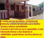 casa de 3 cuartos $8,000.00 cuc  en jovellanos, matanzas