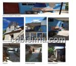 casa de 2 cuartos $20,000.00 cuc  en calle carretera del asilo casablanca, regla, la habana