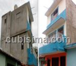 casa de 2 cuartos $15,000.00 cuc  en calle san carlos 14 santa clara, villa clara