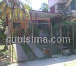 casa de 3 cuartos $40,000.00 cuc  en calle holguín víbora park, arroyo naranjo, la habana