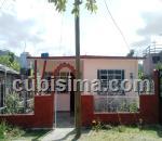 casa de 3 cuartos en calle 1ro de abril baracoa, guantánamo