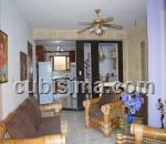 apartamento de 2 cuartos $180,000.00 cuc  en calle 17 vedado, plaza, la habana