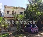 casa de 3 cuartos $110,000.00 cuc  en calle 80 ampliación de almendares, playa, la habana