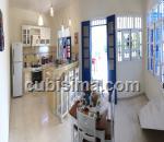 casa de 4 cuartos $295,000.00 cuc  en calle 1 playa santa fe, playa, la habana
