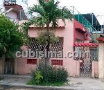casa de 3 cuartos $40,000.00 cuc  en calle ave 35 padre zamora, marianao, la habana