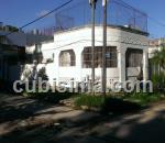 casa de 4 cuartos $1.00 cuc  en la ceiba, playa, la habana