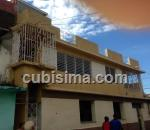 casa de 2 y medio cuartos $25,000.00 cuc  en calle general garcia  bayamo, granma