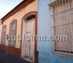 casa de 2 cuartos $40,000.00 cuc  en calle san geronimo 474 santiago, santiago de cuba