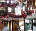 apartamento de 3 cuartos $1.00 cuc  en calle 100 marianao, la habana