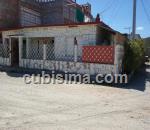 casa de 2 y medio cuartos $35,000.00 cuc  en santa cruz del norte, mayabeque
