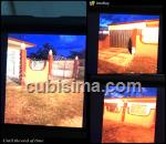 casa de 2 cuartos $65,000.00 cuc  en boca de camarioca, matanzas