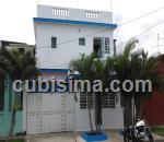 casa de 4 cuartos $85,000.00 cuc  en calle 27 buenavista, playa, la habana
