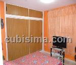 apartamento de 2 cuartos $27.00 cuc  en calle 254 playa santa fe, playa, la habana