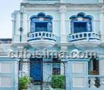 casa de 6 cuartos $130,000.00 cuc  en calle 17 vedado, plaza, la habana
